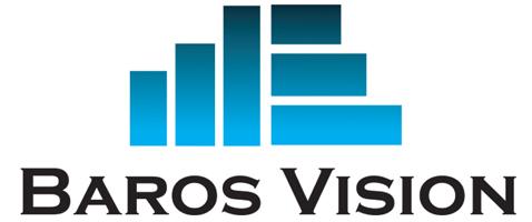 baros vision header logo