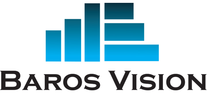 Baros Vision Logo Header mobile Version