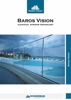 baros vision new 2020 catalogue