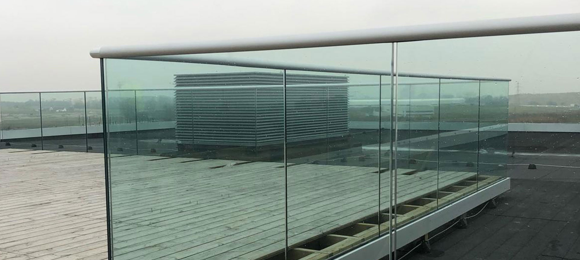 bv9900 rooftop mount