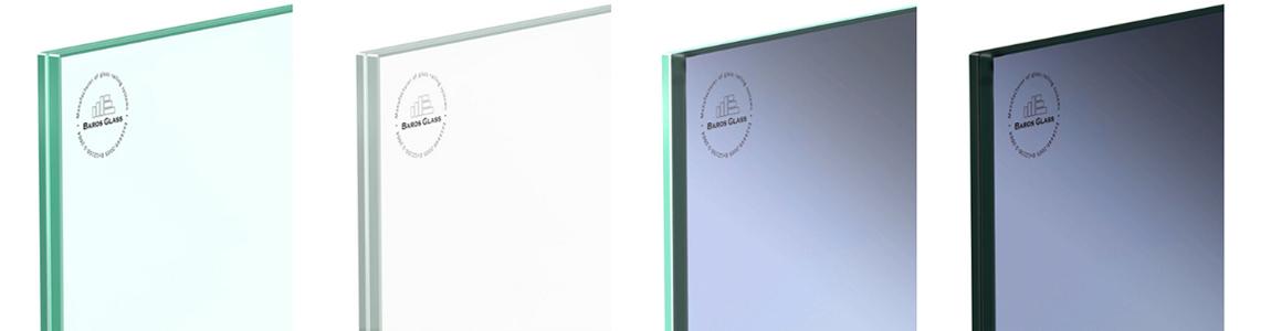 tipologie di vetri per parapetti baros vision