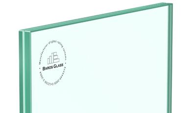 vetro temperato stratificato by baros voice