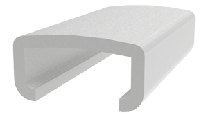 rectangular connector for bv6023