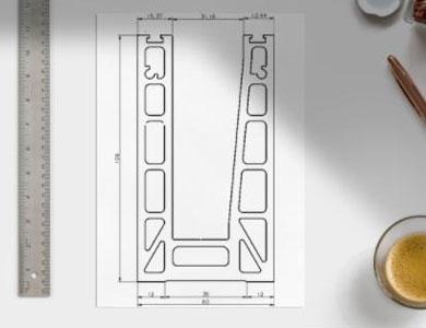 технически чертежи барос