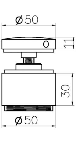 Disegno Tecnico per bv3500rs