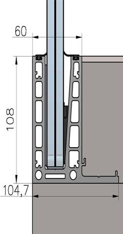 технически чертеж на BV6500LU