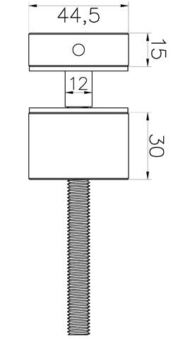 bv3500 Technische Zeichnung