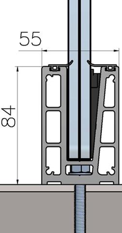 bv4500 Technische Zeichnung