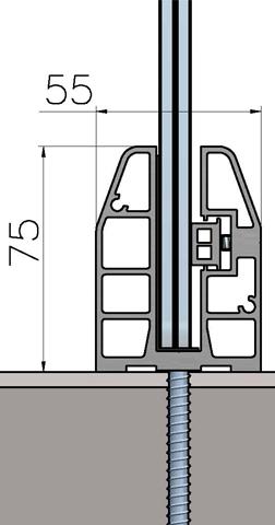 технически чертеж за bv5500