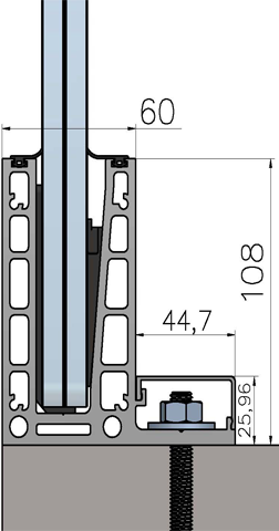 bv6500L technical drawing