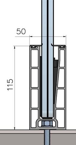 bv7500 Disegno Tecnico