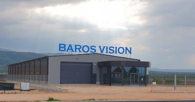 home baros new