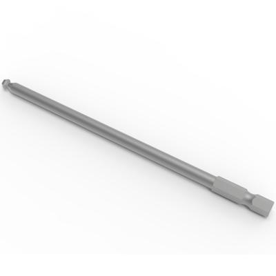 presa esagonale per regolazione ringhiera in vetro