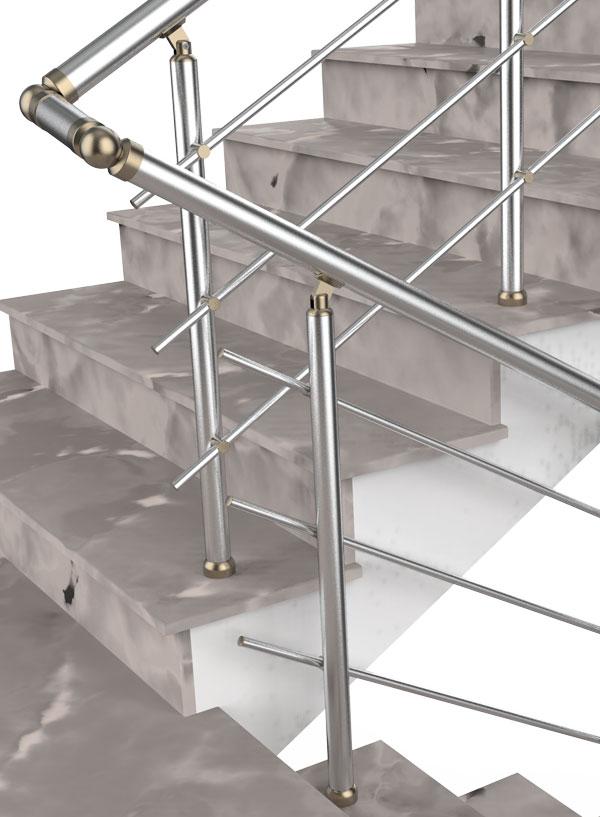 алуминиеви парапети продукти барос вижън