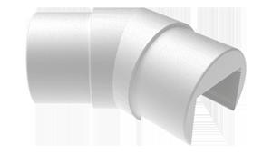 BV6022B 135-degree bend