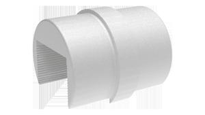 BV6022F Round connector