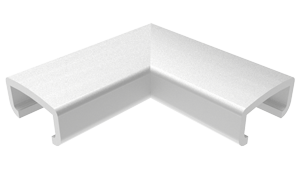 BV6023B 90-degree bend