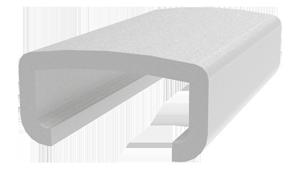 BV6023F Rechteckiger Stecker