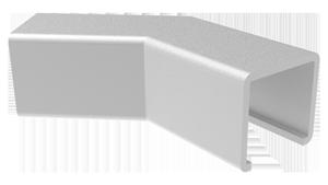 BV6024B 135-degree bend