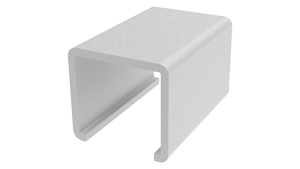 BV6024F Square connector
