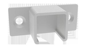 BV6024S Flangia a parete