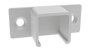 BV6024S Wall flange