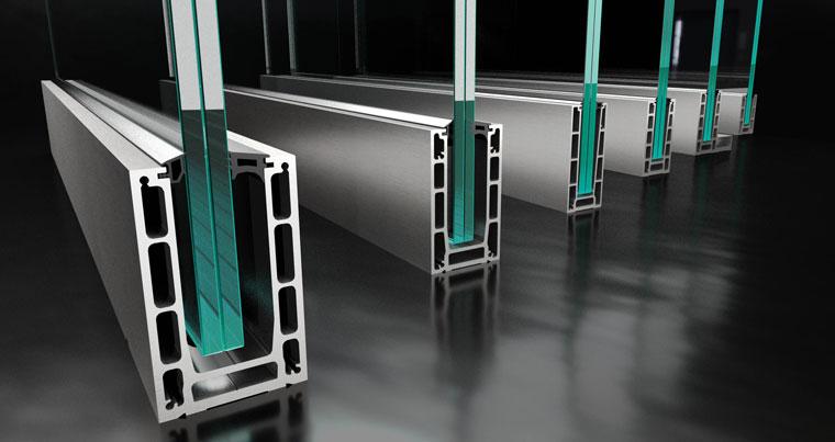 sistemi di ringhiera in vetro di baros vision mobile picture